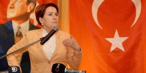 Meral Akşener'den seçim değerlendirmesi