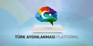 Türk Aydınlanması Platformu yerel seçim sonuçlarını değerlendirdi