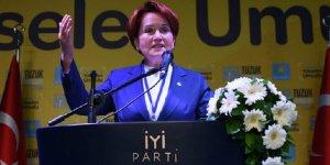 Akşener, Erdoğan'a MFÖ ile seslendi: Değişik bir felsefe; idiotloji