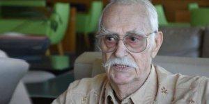 Yeşilçam'ın efsane ismi Eşref Kolçak hayatını kaybetti