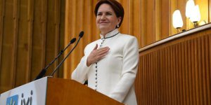 Meral Akşener: Karar verin! Ya damat ya millet!