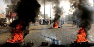Sudan'da ordu darbe karşıtı göstericilere müdahale etti: 35 ölü