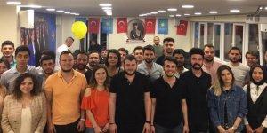 İYİ Parti İstanbul İl Gençlik kolları 'İmamoğlu' seferine çıkıyor
