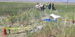Kahramanmaraş'da bayram tatili dönüşü korkunç kaza: 3 ölü, 4 yaralı