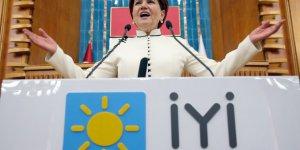 Meral Akşener: Kış geliyor, yani Winter is coming