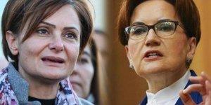 Kaftancıoğlu'ndan Akşener'e destek: Kadınlardan daha çok korkuyorlar