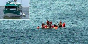 Honduras'ta balıkçı teknesi battı! 26 ölü