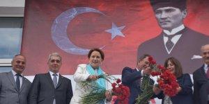 """Meral Akşener'den İmamoğlu açıklaması: """"İyi hizmet etmezse..."""""""