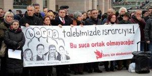 AYM'den 'barış bildirisi' için hak ihlali kararı!