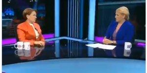 """Meral Akşener: """"Ak partili vekillerin eşleri 'benimkini azarla' diye arardı"""""""