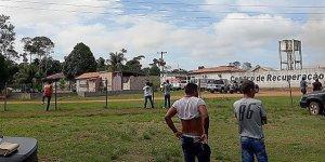 Brezilya'da cezaevinde ayaklanma: 52 ölü