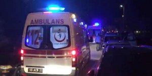 Samsun/Tekkeköy'de gölete giren 3 çocuk boğuldu