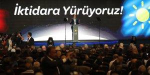 İYİ Parti'de 50 GİK üyesi belli oldu