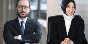 Fahrettin ve Fatmanur Altun ile ilgili paylaşımlara erişim engeli