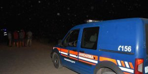 Aydın'da sulama kanalına düşen 2 kişiden 1'i öldü, diğeri kayıp!