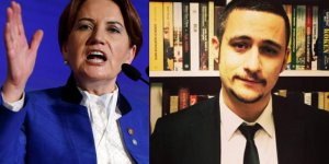 15 Temmuz mesajlarıyla İYİ Parti'de krize neden olan isim bu kez istifa etti