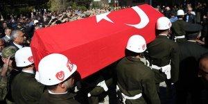 Acı haberler peşe peşe geldi: Dört askerimiz şehit