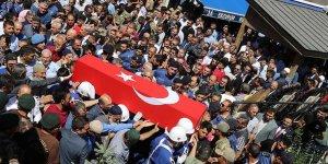 Barış Pınarı Harekatı'ndan acı haber! 4 Şehit