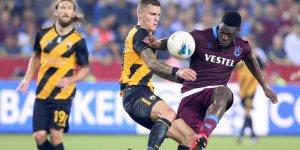 Trabzonspor, adını UEFA Avrupa Ligi gruplarına yazdırdı.