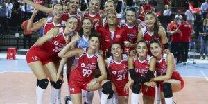 Filenin Sultanları Hırvatistan'ı yenerek çeyrek finale yükseldi