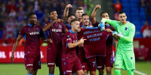 Trabzonspor: 2 - Gençlerbirliği: 2