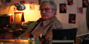 Haluk Bilginer, Şahsiyet'teki rolü ile Emmy Ödülleri'ne aday