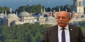 Koncuk; Topkapı Sarayı'nın geliri Beştepe'ye mi gidiyor?