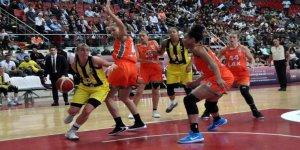 7. Cumhurbaşkanlığı Kupası Fenerbahçe'nin