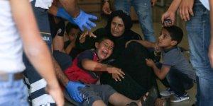 Ceylanpınar, Akçakale ve Mardin'den acı haber: 6 kişi yaşamını yitirdi