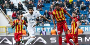 Kasımpaşa: 2 - BtcTurk Yeni Malatyaspor: 2