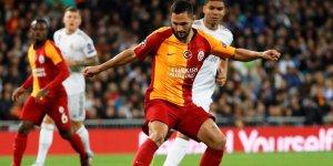 Real Madrid: 6 - Galatasaray: 0