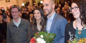 Türk kökenli bir siyasetçi, Almanya'da ilk kez büyükşehir belediye başkanı oldu