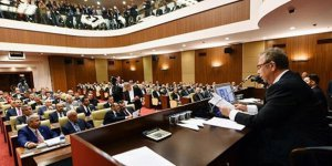Ankara Büyükşehir Belediyesi'nin 2020 yılı bütçesi 7 milyar 150 milyon