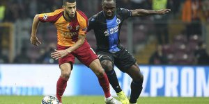 Galatasaray 90+2'de galibiyeti kaçırdı!