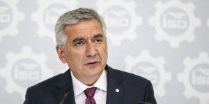 İstanbul Sanayi Odası'ndan dolar borcu liraya çevrilsin teklifi