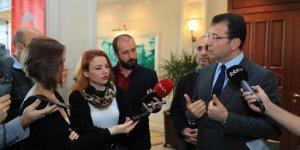İmamoğlu'ndan AKP Meclis Grubuna çağrı: Bütün zamları geri alsınlar