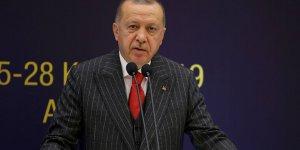 Cumhurbaşkanı Erdoğan: Kendimize ait Libya'da 2 şehidimiz var