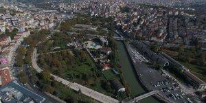 AKP'liler Silahtarağa arazisini kaçırdılar!