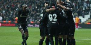 Beşiktaş: 4 - İM Kayserispor: 1