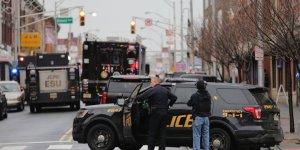 ABD/New Jersey'de silahlı çatışma: 6 ölü