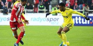DG Sivasspor: 3 - Fenerbahçe: 1