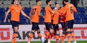 Medipol Başakşehir: 3 - Gençlerbirliği: 1