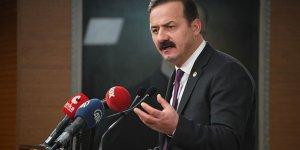 İYİ Parti'den beklenilen Süleyman Soylu çıkışı