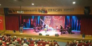 Ozan Arif unutulmayan eserleri ile anıldı