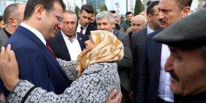 Ekrem İmamoğlu'ndan Erdoğan'a Kanal İstanbul yanıtı
