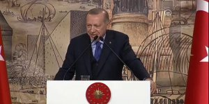 Cumhurbaşkanı Erdoğan şehit sayımızın 36 olduğunu söyledi