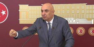 CHP'li Özkoç hakkında Cumhurbaşkanı'na hakaretten soruşturma!