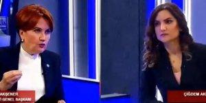 Meral Akşener'den sağlık çalışanları için şehit önerisi