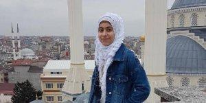 Bahçelievler'de balkondan bakan Suriyeli kız çocuğu başına isabet eden kurşunla öldü