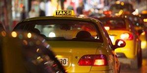 İçişleri'nden ticari taksilerle ilgili yeni genelge